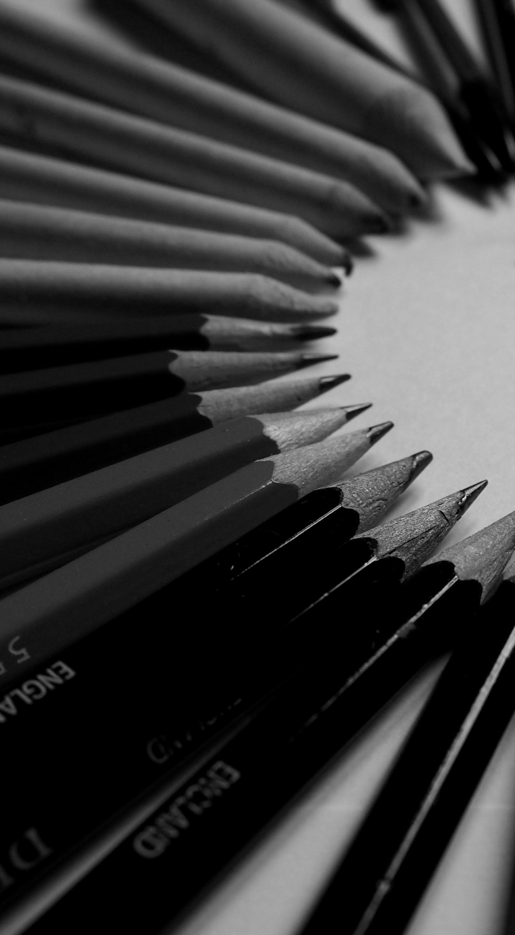 Fond crayons - Christophe Moreau
