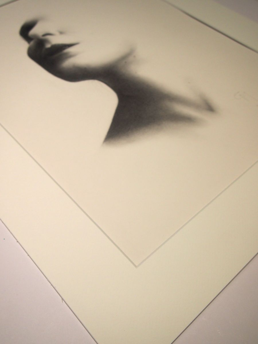Tirage Oubli - Christophe Moreau